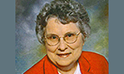 Elaine Flory Fleenor, Ph.D. '65